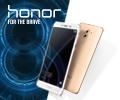 Сертификат на 1000 рублей в подарок за покупку смартфонов Honor 6x.