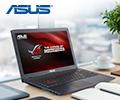 Рассрочка 0-0-24 без переплат на ноутбуки ASUS.