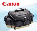 Сумка в подарок за фотоаппараты Canon