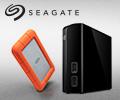 Бонусы за покупку внешних жестких дисков SEAGATE