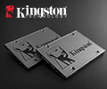 До 350 бонусов в подарок за покупку жестких дисков SSD KINGSTON.