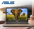 Скидка 5% по промокоду на ноутбуки ASUS на базе Intel®.