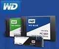 Бонусы за покупку накопителя SSD WD