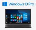1000 экстрабонусов в подарок за ноутбуки на базе Windows 10 Pro для юридических лиц.