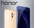 Рассрочка на смартфоны Honor