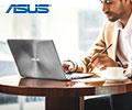 Скидка на ноутбуки ASUS