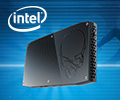 Скидка 10% по промокоду на платформу Intel NUC Skull Canyon.