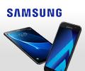 Сертификат Ситилинк номиналом до 3000 рублей в подарок за смартфоны и планшеты Samsung.