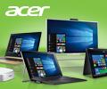 Купите продукцию Acer, оставьте отзыв и получите 500 бонусных баллов.