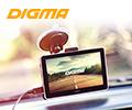 Сертификат за покупку навигаторов Digma