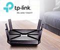 Скидка 15% по промокоду на сетевое оборудование TP-Link.