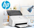 Экстрабонусы за сканеры HP