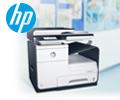 Экстрабонусы и бесплатная доставка за струйные принтеры и МФУ HP