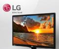 До 1500 экстрабонусов в подарок за телевизоры LG.