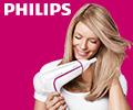 Скидка 15% по промокоду на технику Philips из категории красота и здоровье.