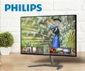 Экстрабонусы за мониторы Philips