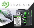Сборка в подарок при выборе жестких дисков Seagate Firecuda