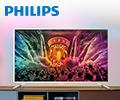 Рассрочка на телевизоры Philips