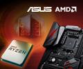 Скидка на комплект AMD и ASUS