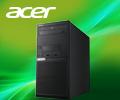 Скидка на компьютеры и моноблоки Acer