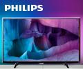 Скидка на телевизоры Philips