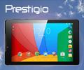 Скидка на планшеты Prestigio