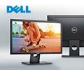 Экстрабонусы в размере 10% от цены за покупку мониторов Dell.