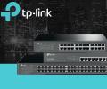 Экстрабонусы в размере 10% от цены за коммутаторы TP-Link.