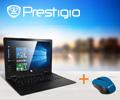 Мышь Canyon CNE-CMSW1 в подарок за покупку ноутбуков Prestigio.