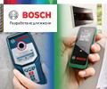 Скидка 10% на измерительную технику Bosch