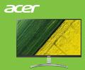 Супер цены на стильные мониторы Acer
