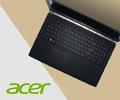 Скидка на ноутбуки Acer