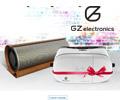 Подарок за покупку портативных колонок GZ ELECTRONICS