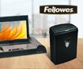 Экстрабонусы при покупке техники Fellowes