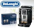 Набор чашек DELONGHI из 6 предметов в подарок при заказе с кофемашиной DELONGHI.
