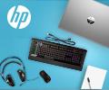 Скидка до 30% по промокоду за покупку аксессуаров HP вместе с ноутбуками HP.