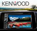 Экстрабонусы в размере 15% от цены за автомагнитолы Kenwood.