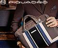 Скидка 45% на продукцию Piquadro