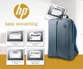 Подарок за лазерные МФУ и принтеры HP