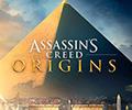 Купите геймерский продукт ASUS серии ROG и получите бесплатно игру Assassin's Creed© Origins.