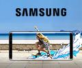 Подарок за смартфоны Samsung