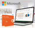 NOD32 Smart Security Family на 3 устройства в подарок за Microsoft Office.