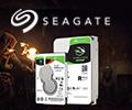 Купите накопитель Seagate BarraCuda Pro или FireCuda 2TB и получите бесплатно игру Assassin's Creed. Истоки.