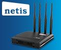 Экстрабонусы за роутер NETIS WF2880