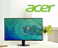 Скидка 10% по промокоду на мониторы Acer.