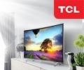 Кредит без переплат на 24 месяца на телевизоры TCL.