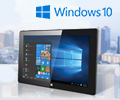 Сертификат Ситилинк на сумму 500 рублей в подарок за покупку планшета на Windows.