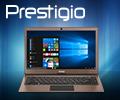 Экстрабонусы в размере 10% от цены за ноутбуки Prestigio.