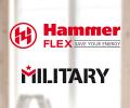 Скидка на электроинструменты Hammer и Military
