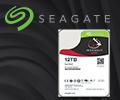 Экстрабонусы в размере 7% от цены за жёсткие диски Seagate Ironwolf.